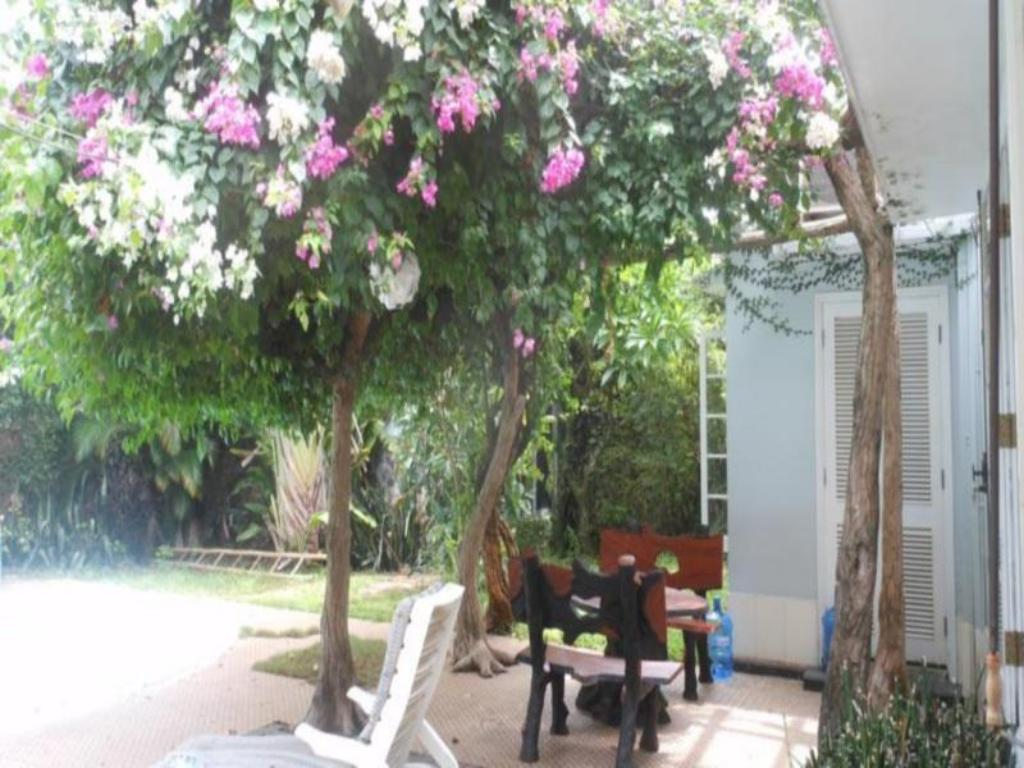 Travellers Rest Danang Bed & Breakfast