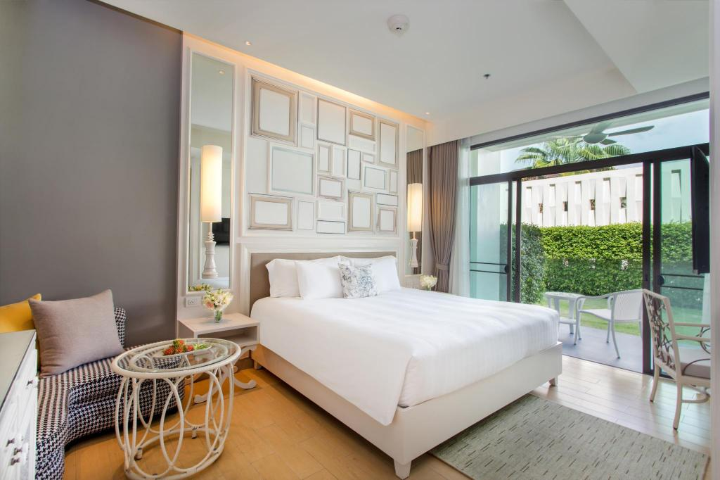 Superior Room U Sathorn Bangkok