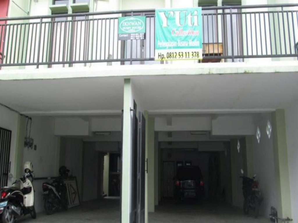 Mere om Ikhwan Guest House