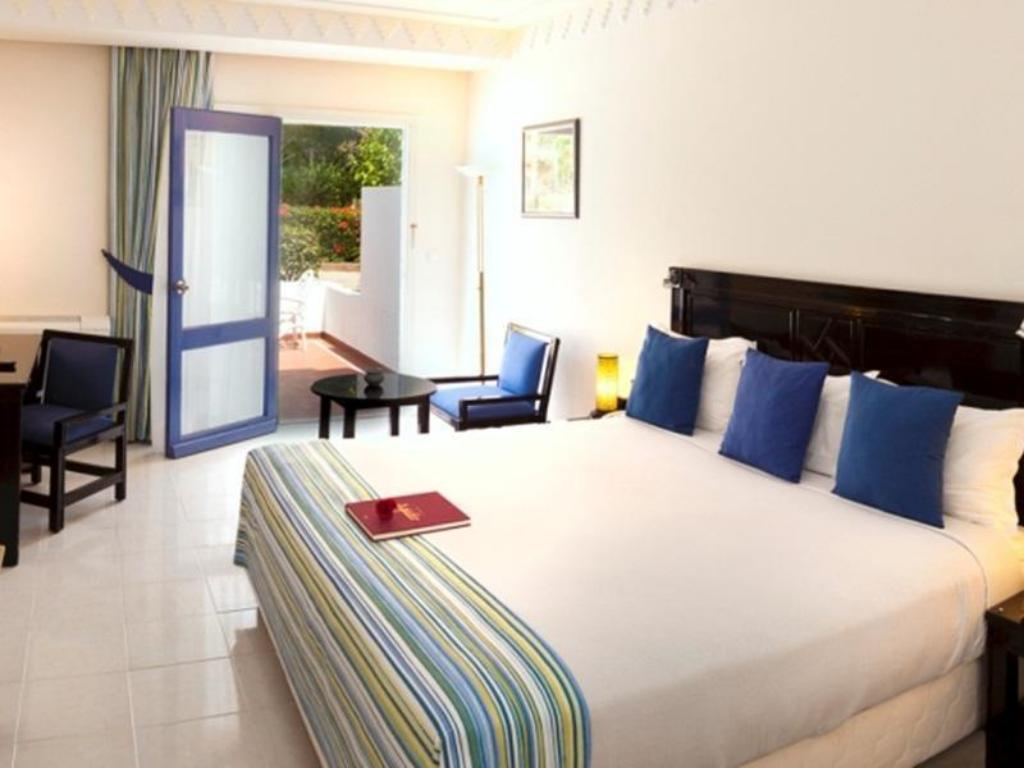 Double Room Golf Packages - Min 3 Nights