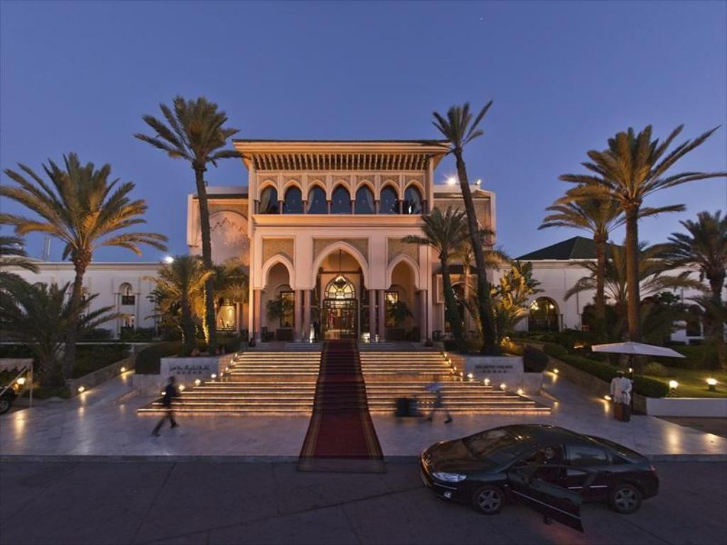 Atlantic Palace Agadir Golf Thalasso & Casino Resort