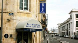 Best Western Plus Gare Saint-Jean