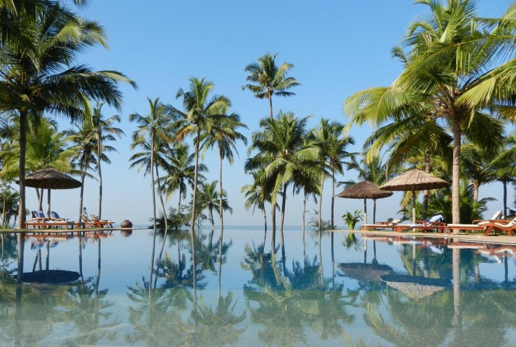 More about Neeleshwar Hermitage Hotel