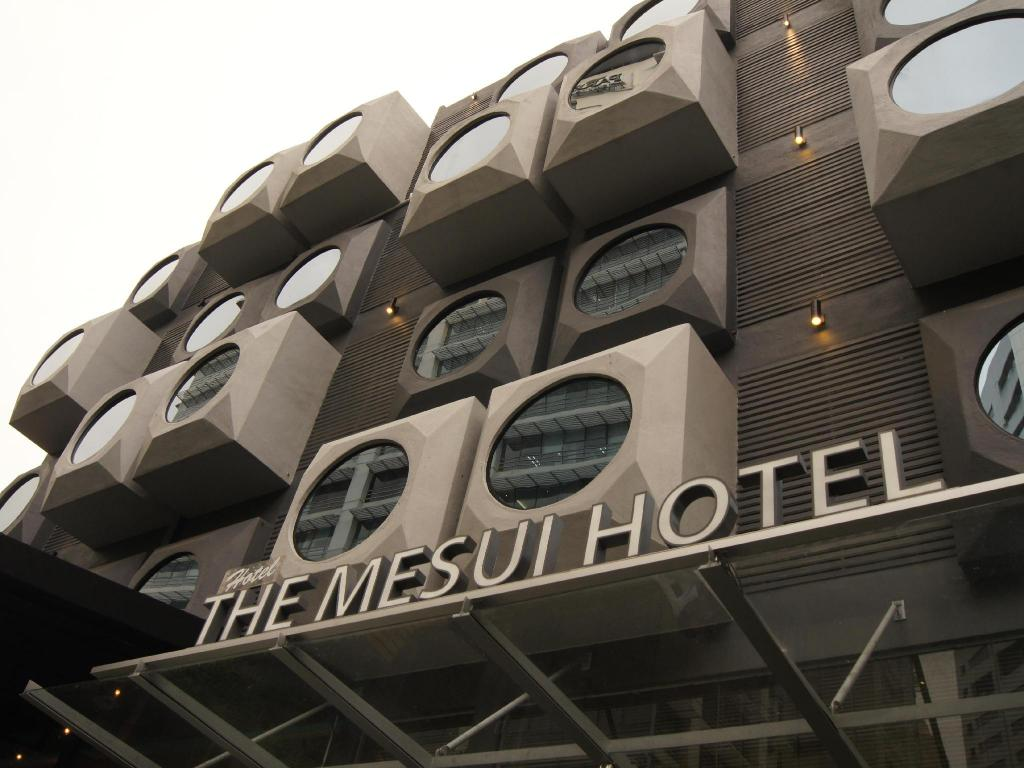 More about The Mesui Hotel