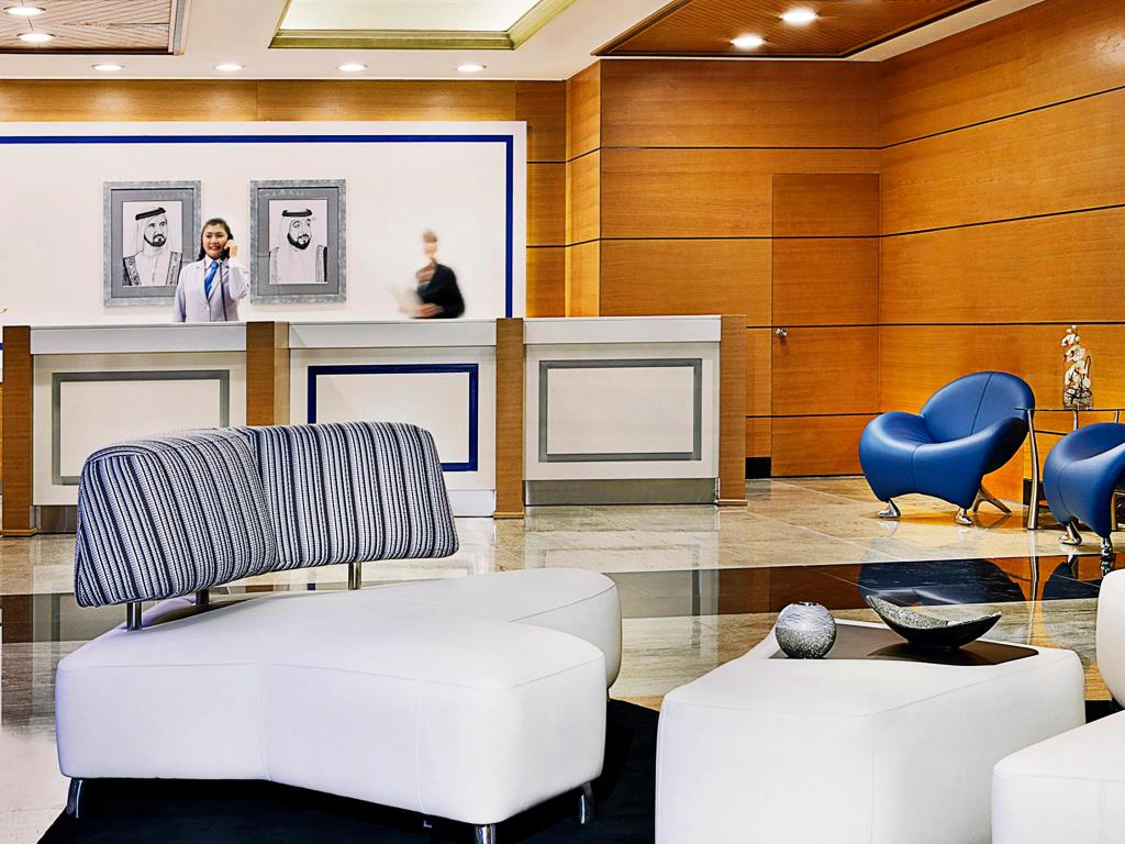 Armada Blue Bay Hotel in Dubai - Room Deals, Photos & Reviews