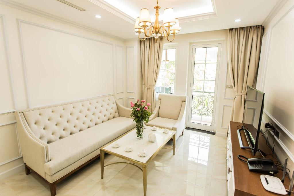 H H Building Apartment Hanoi Deals Photos Reviews