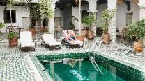 Rodamon Riad Marrakech
