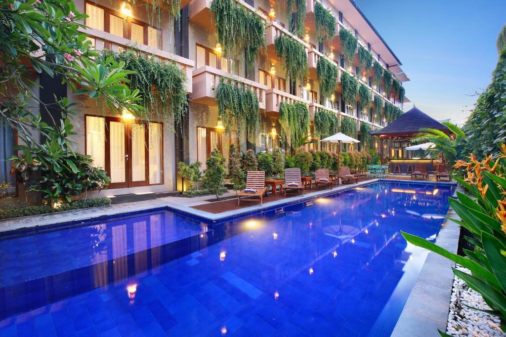 Bali Chaya Hotel Legian в Балі в Індонезія - Найкращі знижки на ... ffa30d07e8c