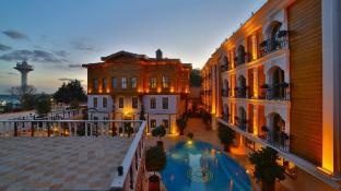 Sevenhills Palace Hotel
