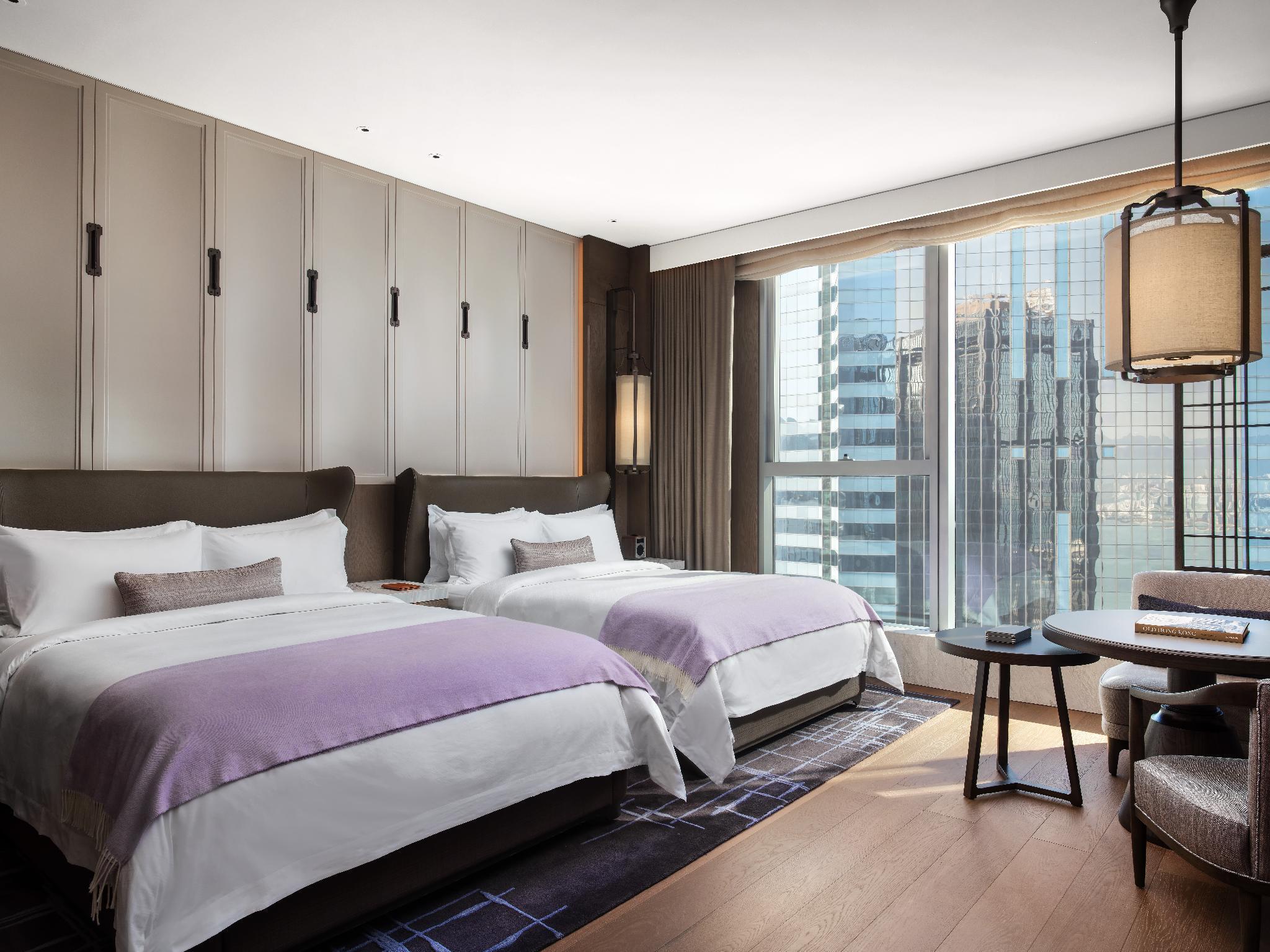 香港香港瑞吉酒店(The St. Regis Hong Kong) - Agoda 提供行程前一刻網上即時優惠價格訂房服務