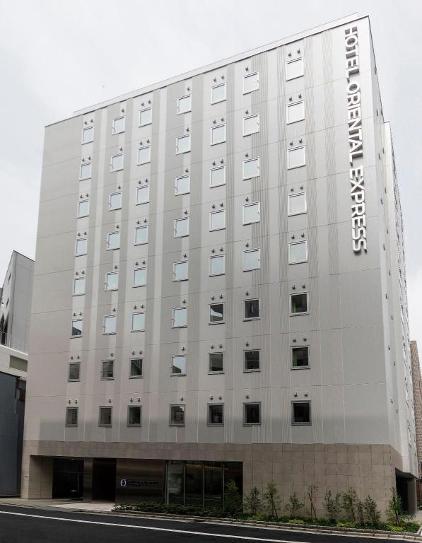 Hotel Oriental Express Tokyo Ginza In Japan Room Deals