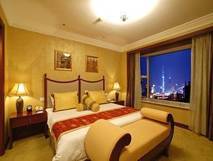 Suite Pemandangan Sungai (Riverview Suite)
