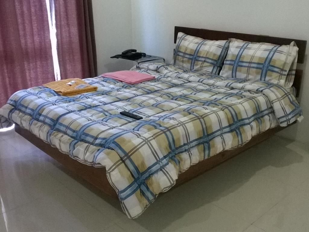 Just Beds Apartments in Manila - Room Deals, Photos & Reviews