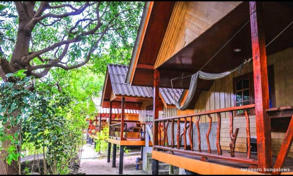 Taraporn Resort In Koh Tao Room Deals Photos Reviews