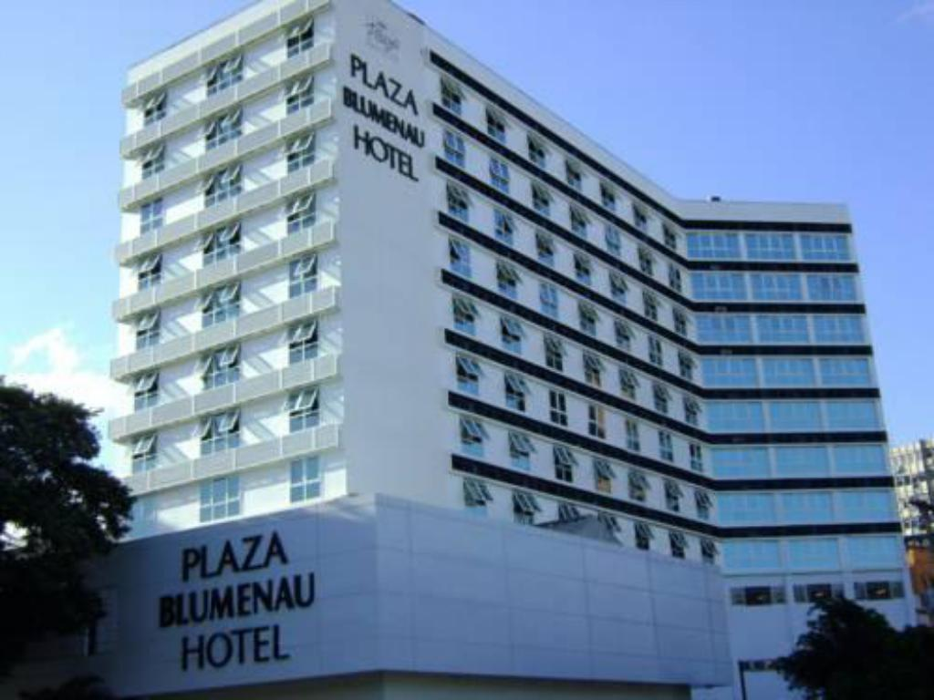 More about Plaza Blumenau Hotel