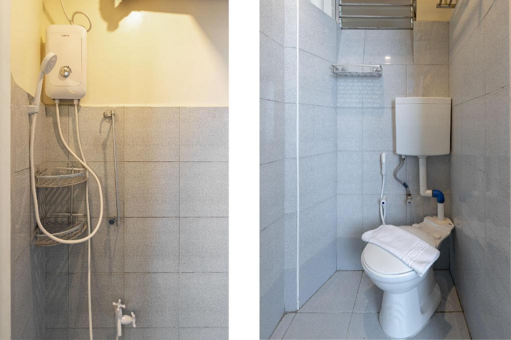 ZEN Rooms Selah Lofts Pasay in Manila - Room Deals, Photos