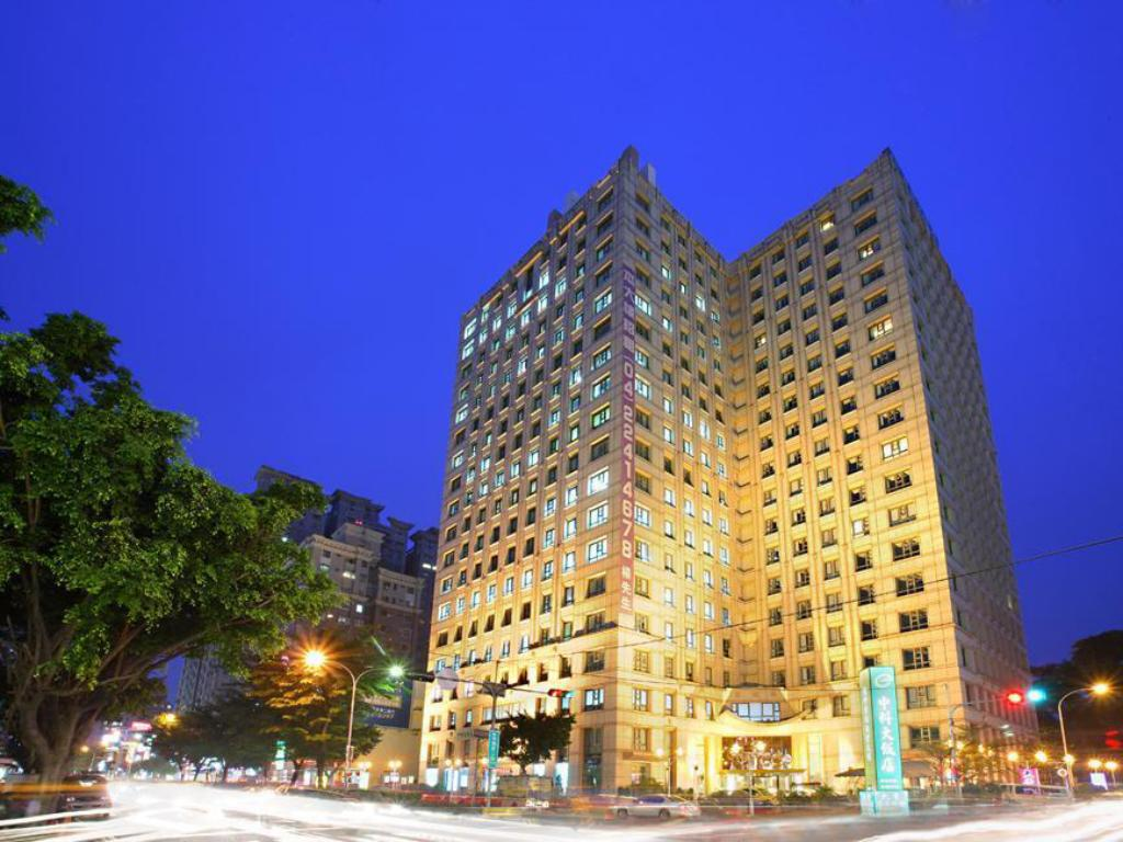 More about Zhong Ke Hotel