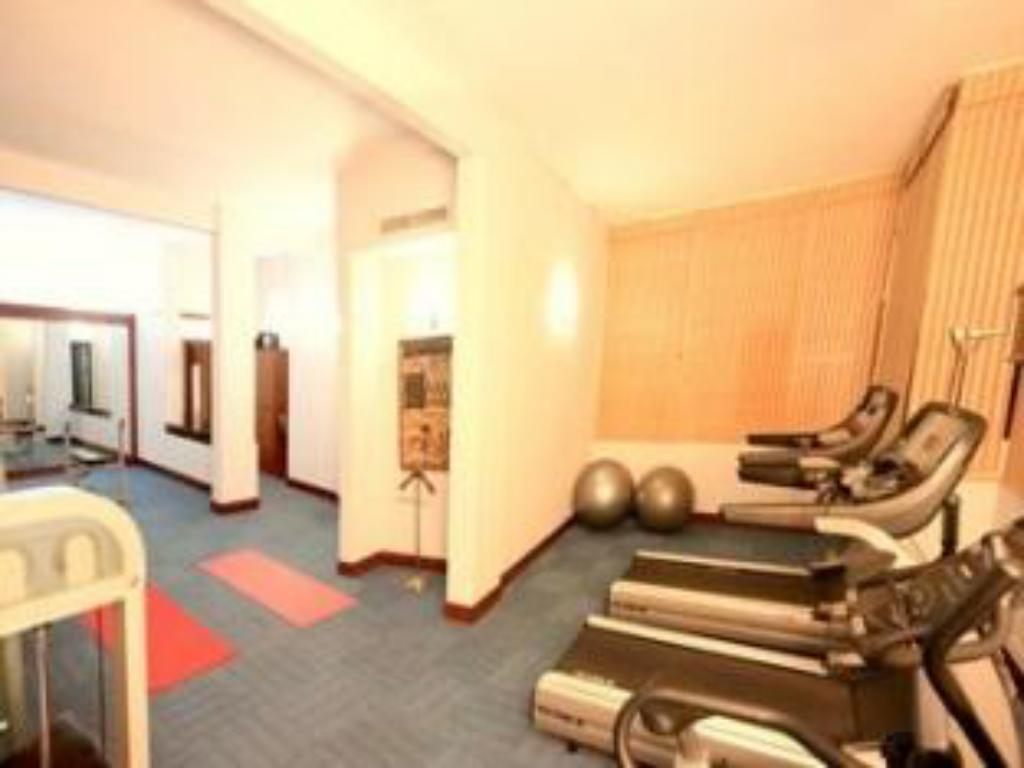 gym The Atria Bangalore