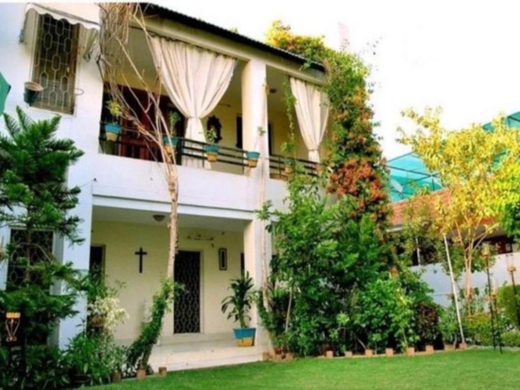 More about Nora Villa Homestay