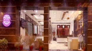 Hotel Mohan International Paharganj