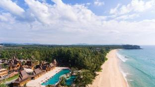 Santhiya Phuket Natai Resort & Spa