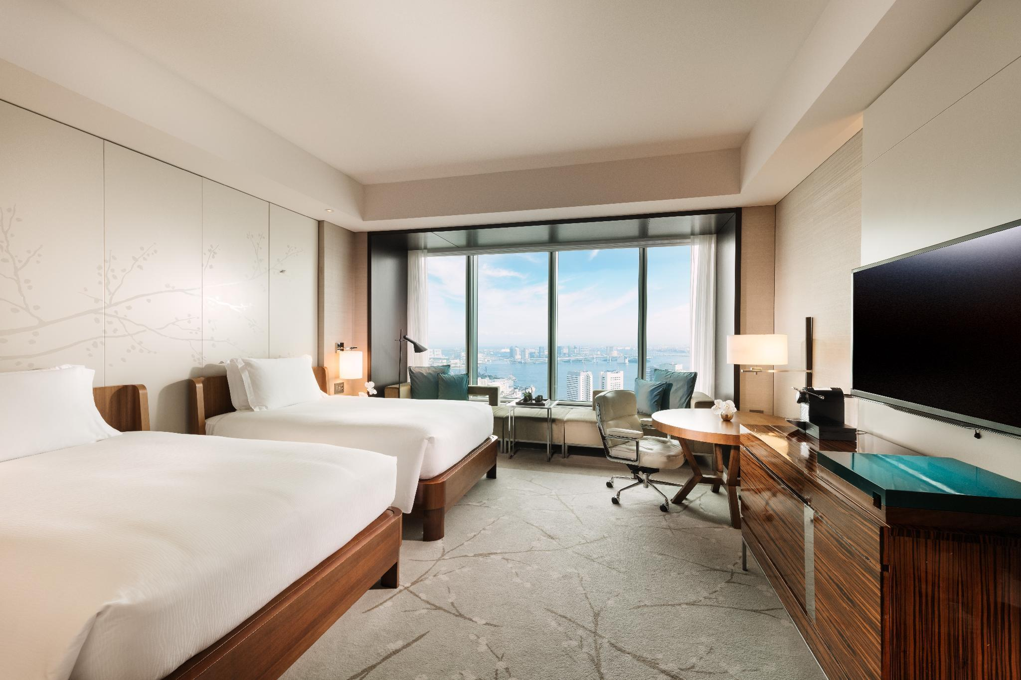 Twin Executive Room Bay View