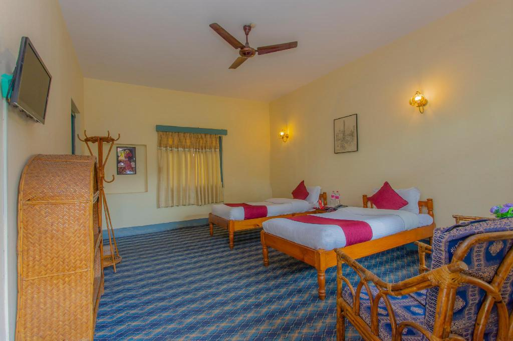 More about OYO 301 Hotel Monal