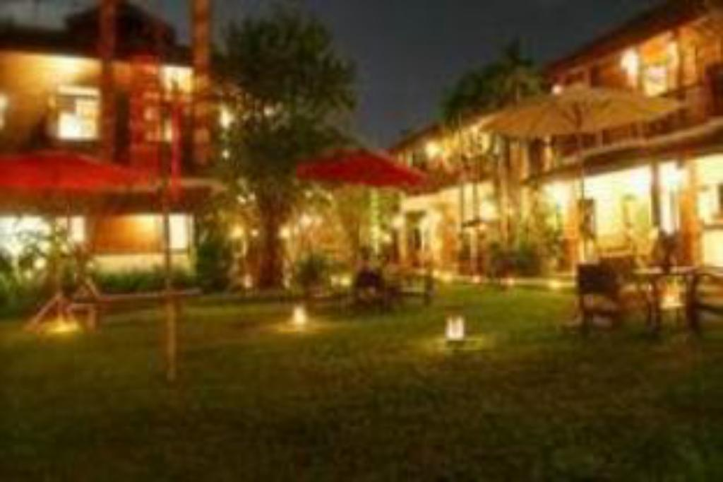 More about Baan Singkham Boutique Resort