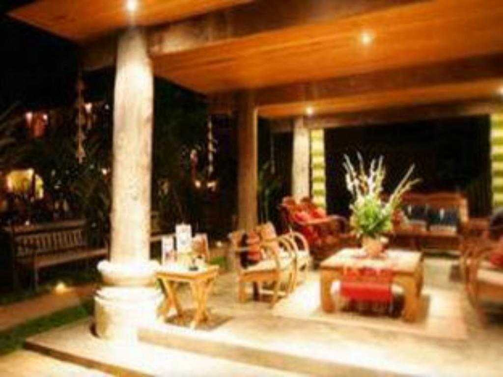 Interior view Baan Singkham Boutique Resort