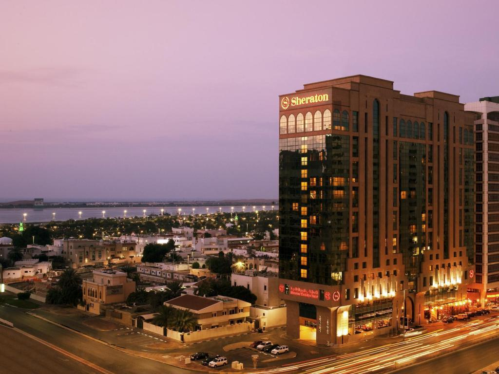 More about Khalidiya Hotel
