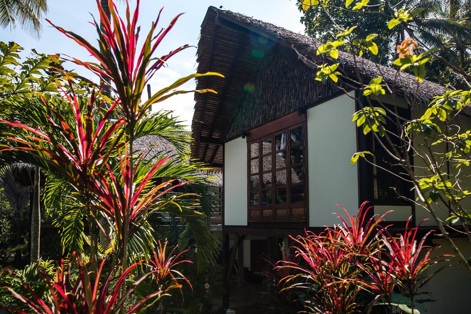 Cottage Sawah (Rice Field Cottage)