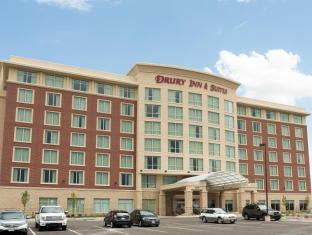 Drury Inn and Suites Denver Stapleton