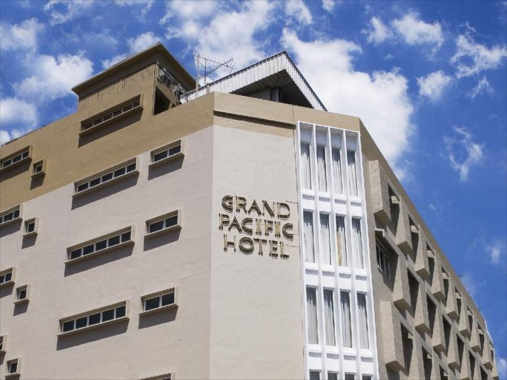 More about Grand Pacific Hotel