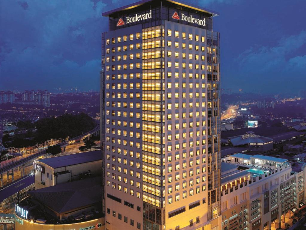 More about The Boulevard - A St Giles Hotel Kuala Lumpur