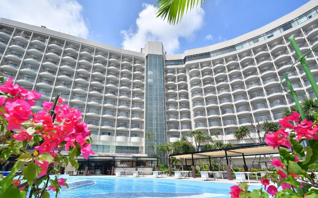 More about Loisir Hotel Naha