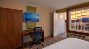 Holiday Inn Express Pigeon Forge – Sevierville