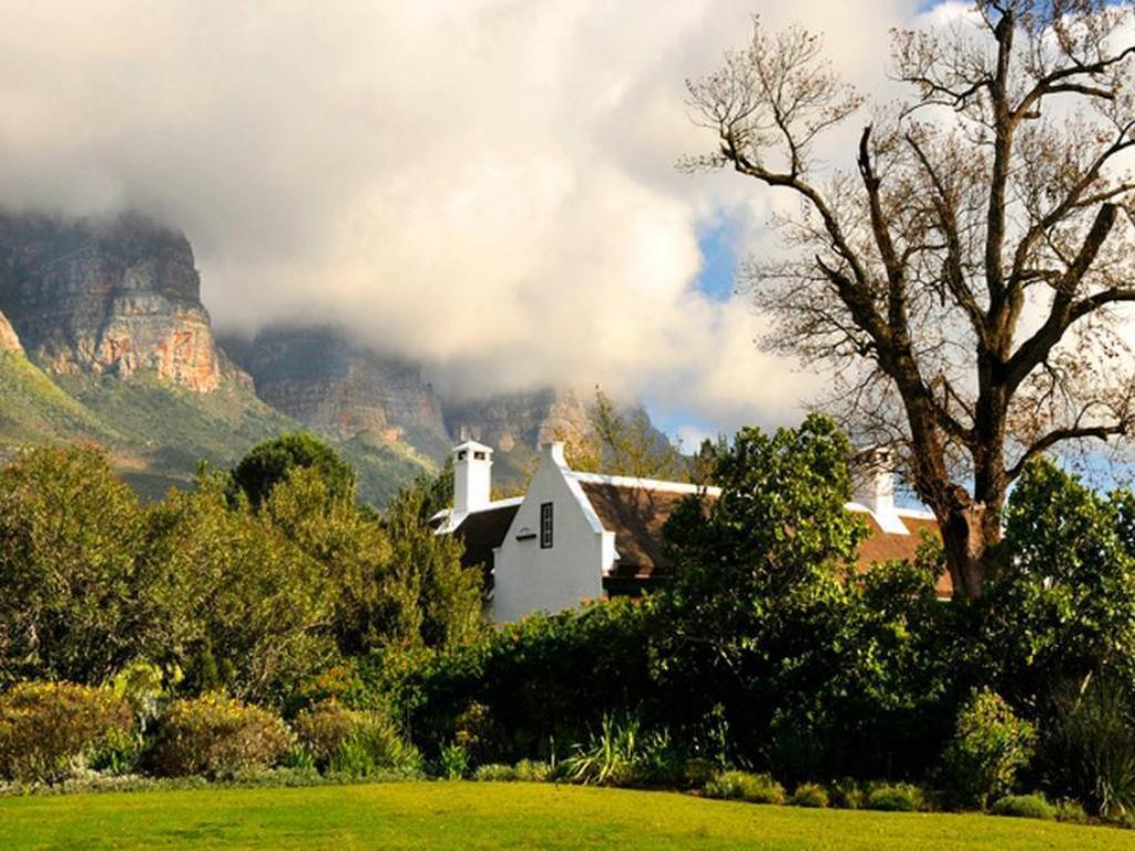 Best Price On Boschendal Cottages In Franschhoek Reviews