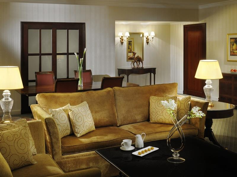 Amiri Suite, Executive lounge access, Suite, 1 King