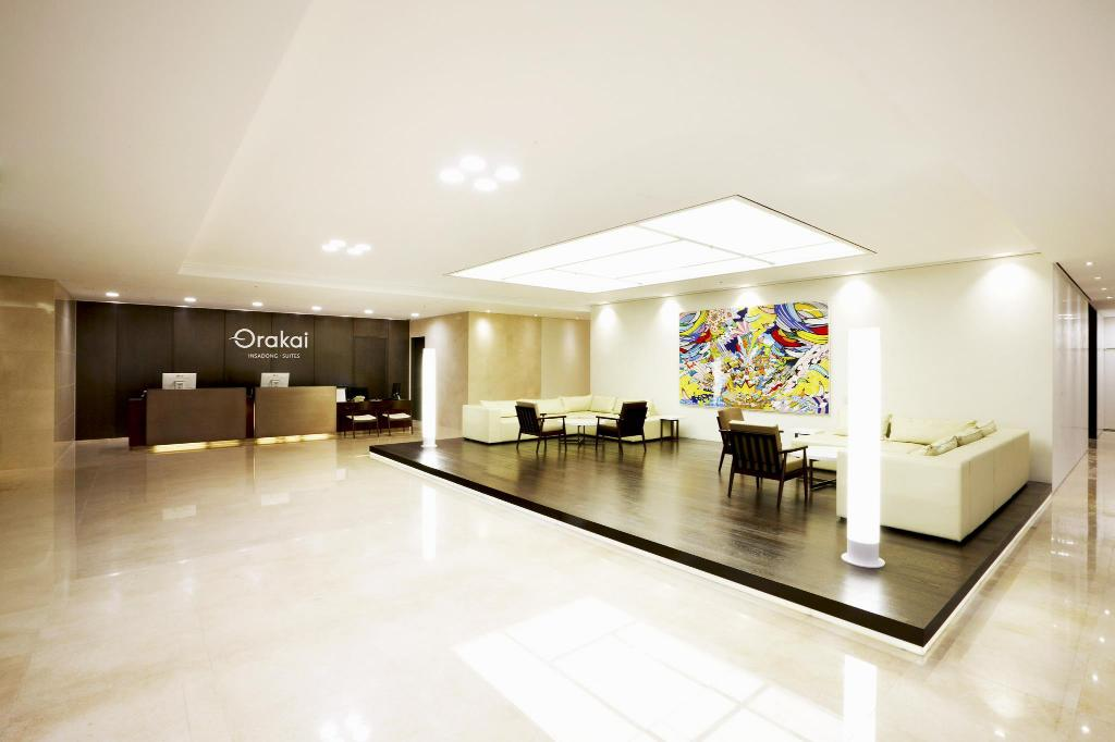 More about Orakai Insadong Suites