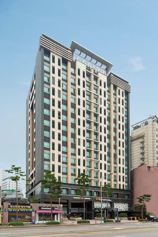 More about Western Co-op Hotel & Residence Dongdaemun