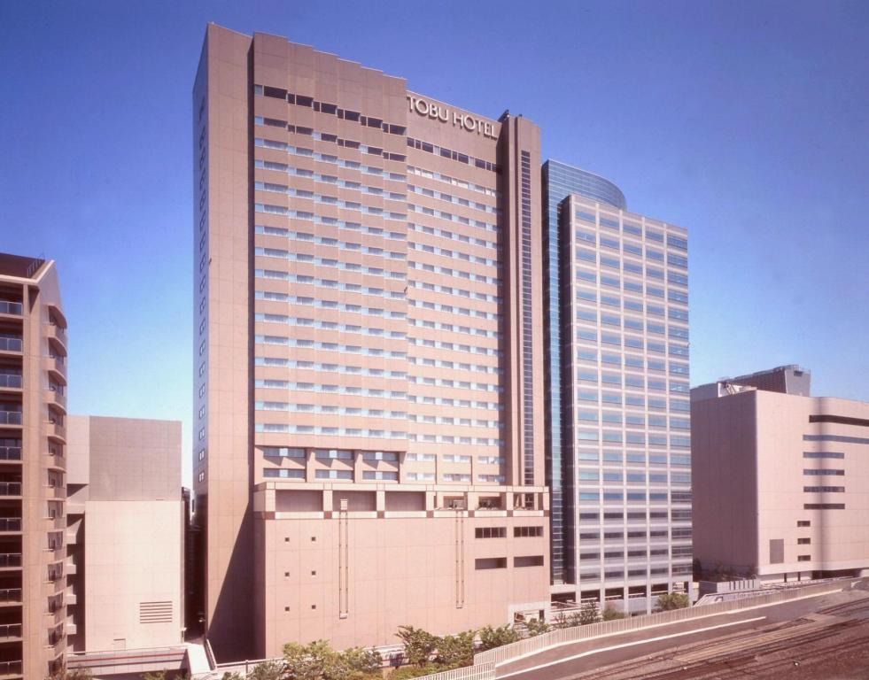 More about Tobu Hotel Levant Tokyo