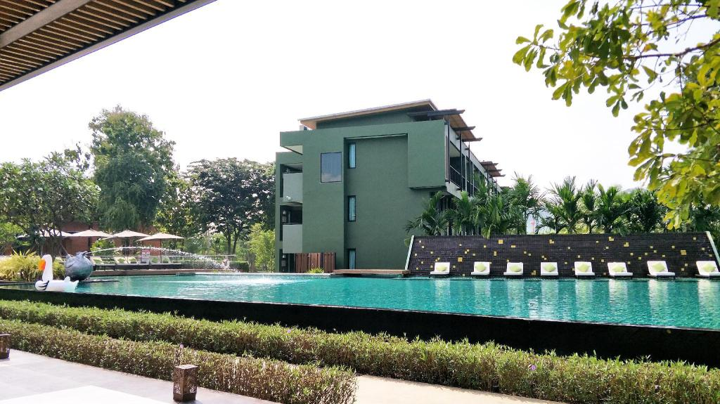 More about Mida Resort Kanchanaburi