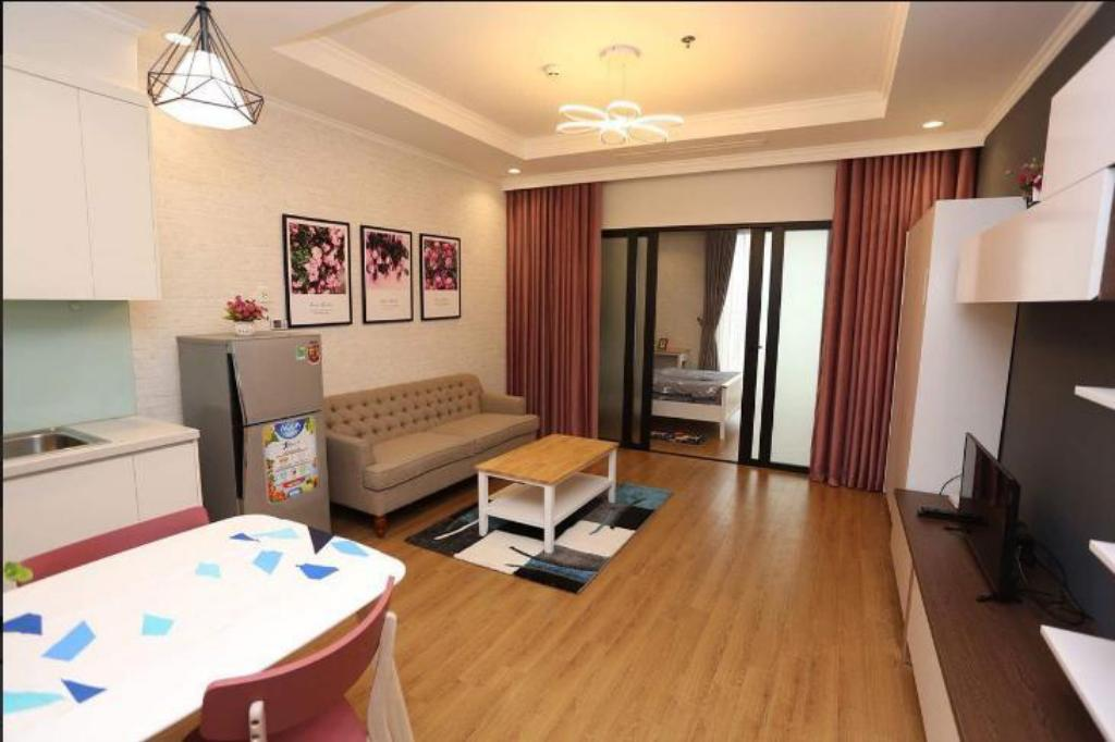 1 Bedroom Apartment - Phòng ốc