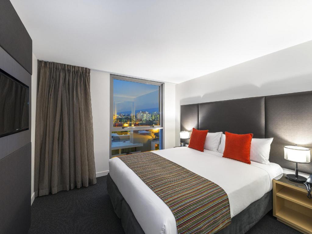 Interior view Mantra South Bank Hotel