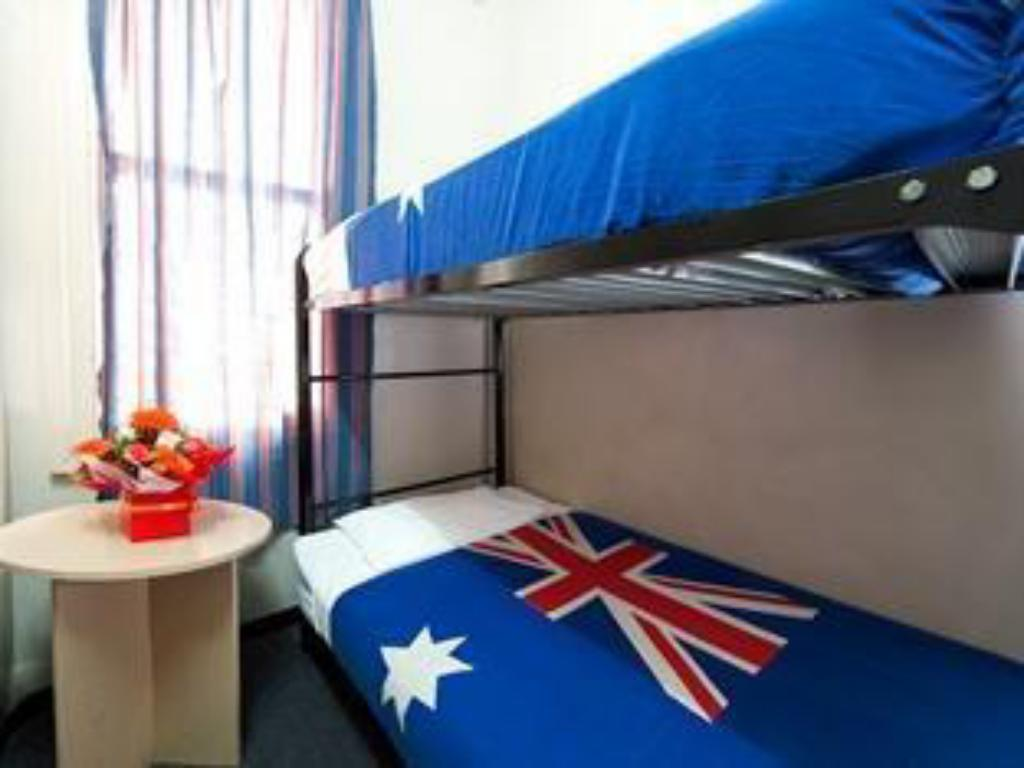 Se alle 29 bilder Maze Backpackers - Sydney