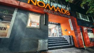 Nomads Melbourne Backpackers