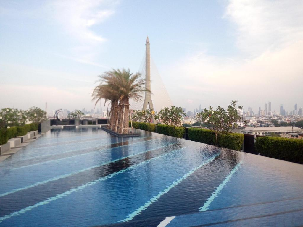Cozy Place With Rooftop Swimming Pool Bangkok Booking Deals Photos Reviews