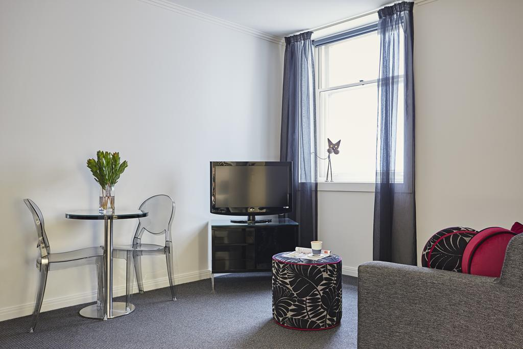 Punthill Apartment Hotel - Flinders Lane, Melbourne ...