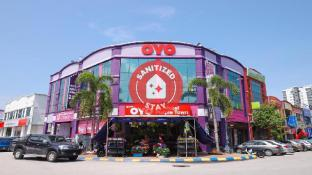 OYO 880 Hotel Purple Town (Sanitized Stay)
