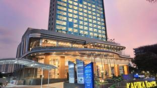 Aston Kartika Grogol Hotel & Conference Center